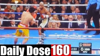 #DailyDose Ep.160 - #MAYPAC FIGHT PARTY!| #G1GB