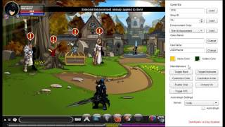 aqworlds dark mystic download