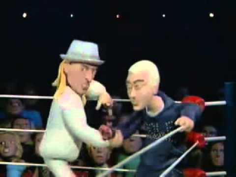 Celebrity Deathmatch (TV Series 1998–2007) - Celebrity ...