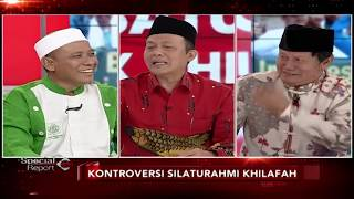 Download Video Hadi Salam Tanggapi Pernyataan Said Aqil Soal Rencana Khilafah di ASEAN - Special Report 14/11 MP3 3GP MP4