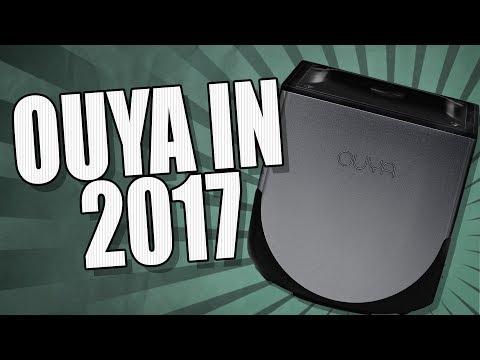 Ouya Games In 2017