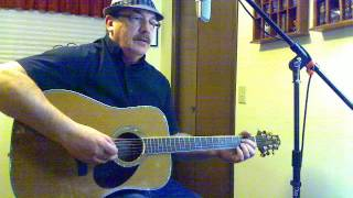 There Goes  -   Alan Jackson ( Cover)