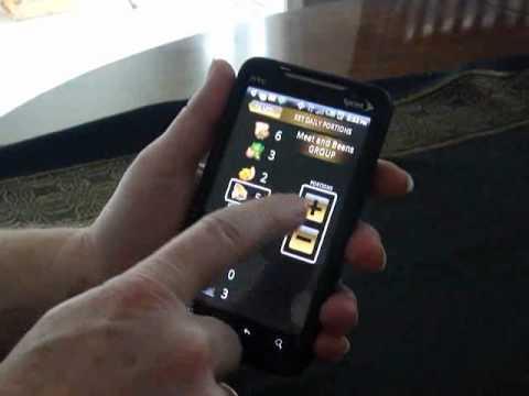 Video of CheckOff Diet Tracker