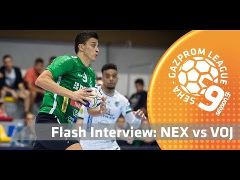 Flash interview: Nexe vs Vojvodina