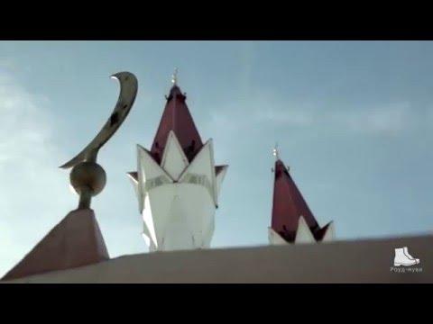 Ошминское церковь михаила архангела