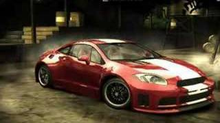 Need for Speed Most Wanted, Need For Speed Most Wanted Tribute!!!
