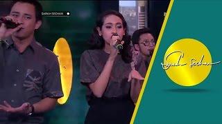 Hivi - Sama-Sama Tau - Performance