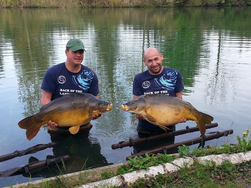Episode 125 - Lodge View Lake France Carp Fishing