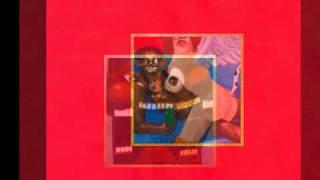Gorgeous - Kanye West Ft. Kid Cudi, Raekwon (Lyrics)