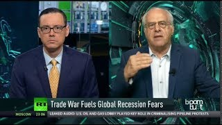 Trade War Spills Over & Department Stores Surge