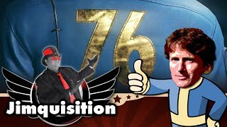 A Post-Nuclear Post-Mortem Of Fallout 76 (The Jimquisition)