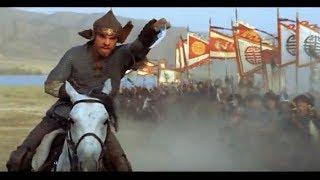 Mansur vs Sharish :: Kuno Becker [Video]