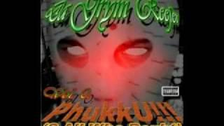 Sociopath ~ Da Grym Reefer (feat. King Chiefa & J-Slumm)