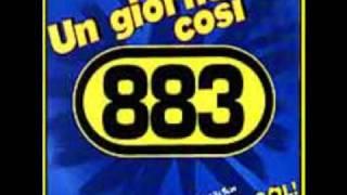 883 - Innamorare tanto ( base musicale mp3 )