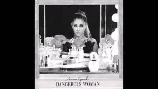 """Ariana Grande: """"Focus"""" (Official Album Instrumental)"""
