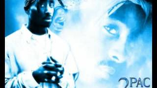 2pac - Till my dying day (Late night 95) remastered