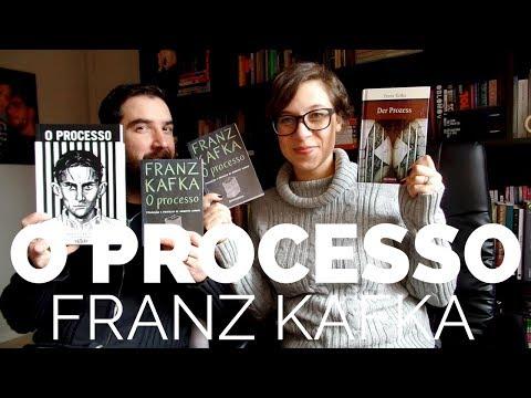 O Processo - Vamos falar sobre Kafka?