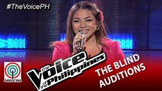 "The Voice of the Philippines Blind Audition ""Wala Na Bang Pag-ibig"" by Ramonne Rodriguez (Season 2)"