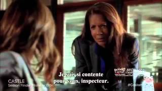 Castle 6x23 Sneak Peek#3 vostfr