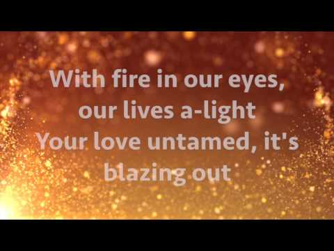 Wake Lyric Video - Hillsong Young and Free