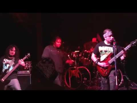 Dyer - Buried Beneath a Pile of Ash LIVE