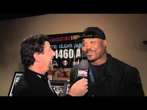 Artie Clear interviews Jesse Barfield