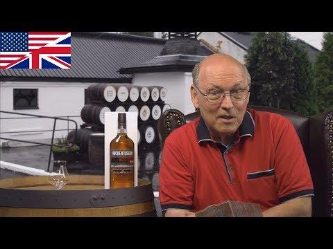 Whisky Review/Tasting: Auchentoshan Bartender's Malt