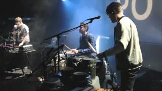 Video Noisy Pots - Flowers LIVE