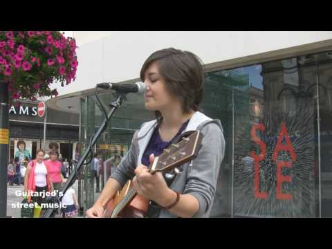 HannahTrigwell - Heaven (Bryan Adams/DJ Sammy & Yanou) Cover Mp3