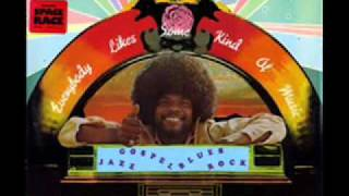 Billy Preston - Will It Go Round In Circles video