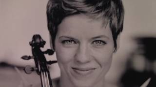 Isabelle Faust – Beethoven Violin Concerto (Live, Lausanne 2013)