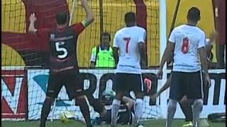 Vitória 1 x 1 Bahia - Vitória Campeão Baiano de 2013