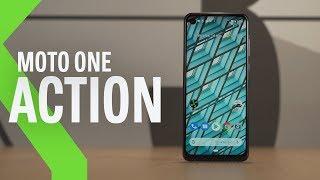 Motorola Moto One Action, análisis: asi es un smartphone de 21:9 con CAMARA DE ACCIÓN