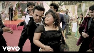 Adnan Sami - Kudi Tight - YouTube