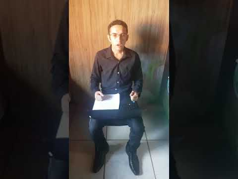 """LÍDER DA EMPRESA R12 FALA EM """"NOVA R12"""": Vídeo é mal recepcionado nos grupos sociais."""