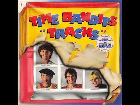 Time Bandits - Only Lovers Will Survive [1983]
