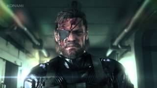 VideoImage1 Metal Gear Solid V: The Phantom Pain