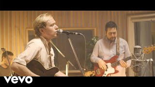 Slow Dancer - Took The Floor Out (Live) (ATO Session)