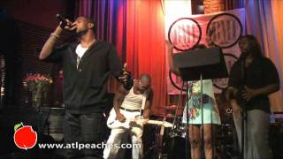 Sammie   Slow (Live At ATL BMI Showcase)