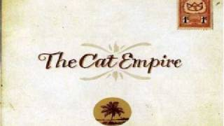The Cat Empire - Saltwater