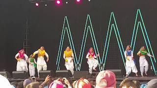 Saanjh Ladies Gidda, Auckland Diwali 2018