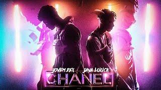 4 Chanel Jovem Dex JayA Luuck prod Ouhboy Mp3