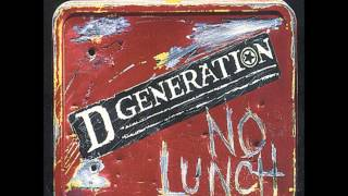"""Video thumbnail of """"D Generation - Capital Offender 1996"""""""