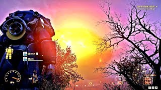 We Launched a Nuke In Fallout 76