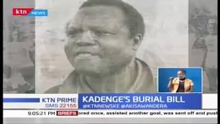 Football legend Kadenge to be buried in Hamisi, Vihiga County