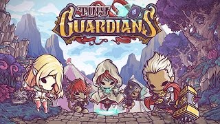 Clip of Tiny Guardians