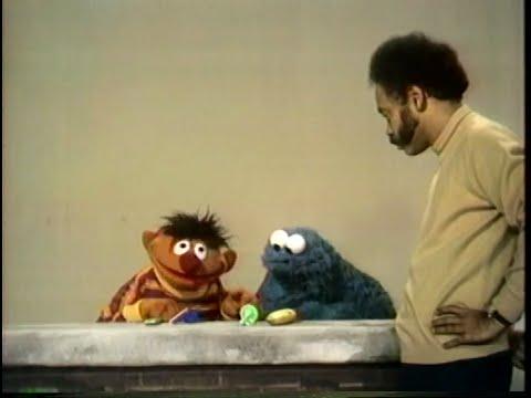 Classic Sesame Street - Segments from Show 16