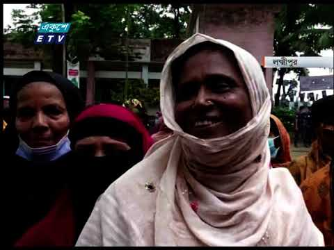 02 PM News || দুপুর ০২টার সংবাদ || 21 June 2021 || ETV News