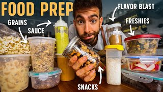 15 Mistakes Beginners Make Cooking Food For the Week by Brothers Green Eats