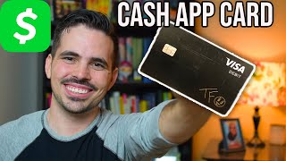 Cash App Card - Features and Benefits of the Cash App Card